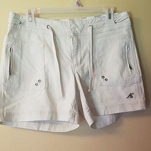 Eastern Mountain Sports NWOT womens shorts